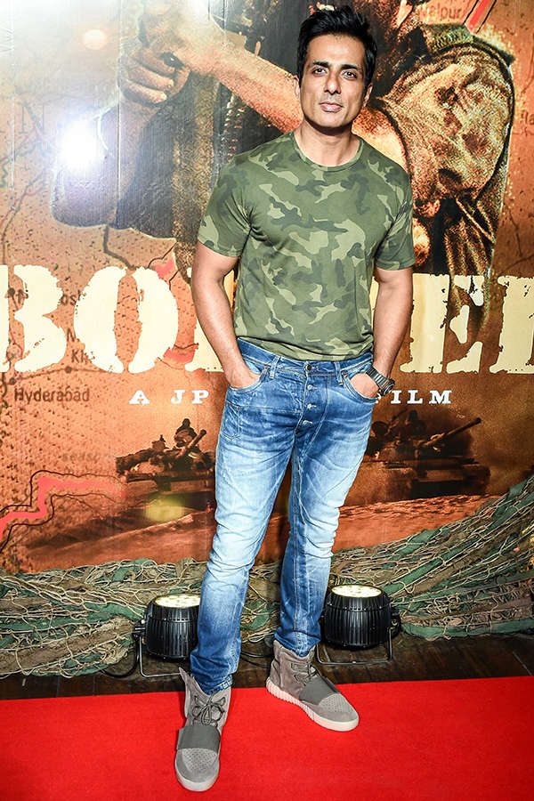 20 years of Border: Success Party