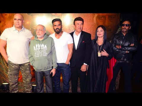 JP Dutta, Suniel Shetty, Jackie Shroff come together to celebrate 20 years of 'Border'