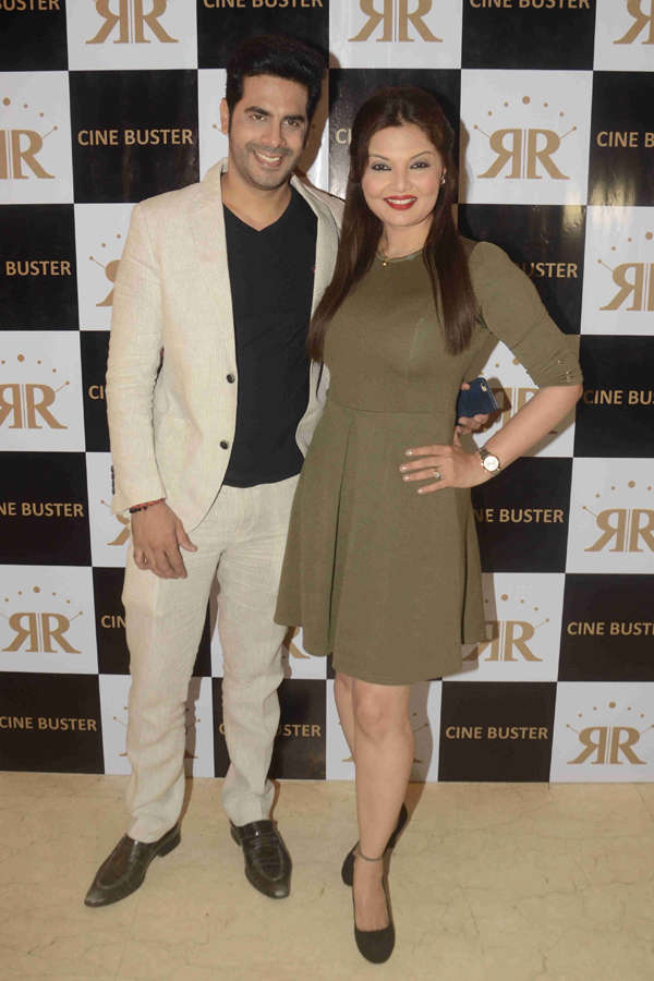 Cine Buster: Magazine Launch