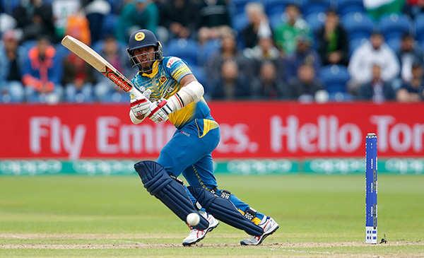 Pakistan beat Sri Lanka to enter Champions Trophy semi-final