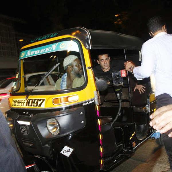 Salman Khan ditches his lavish lifestyle