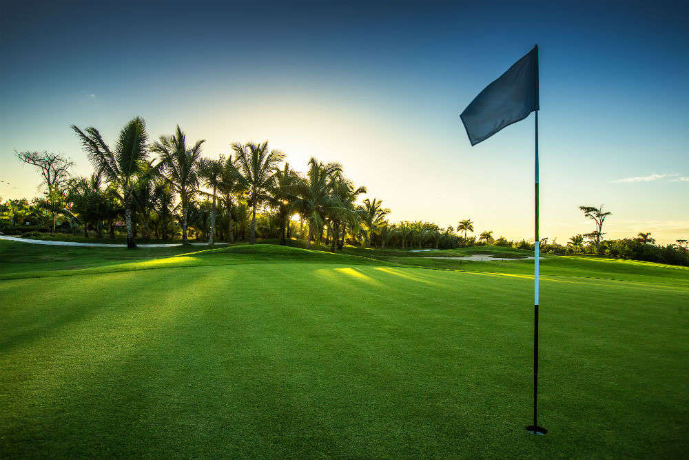 Upat Golf Course - Ranikhet: Get the Detail of Upat Golf Course on ...