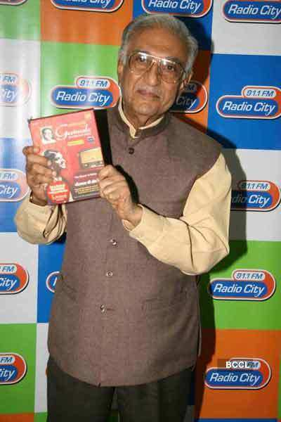 Launch: 'Geetmala Ki Chaaon Mein'