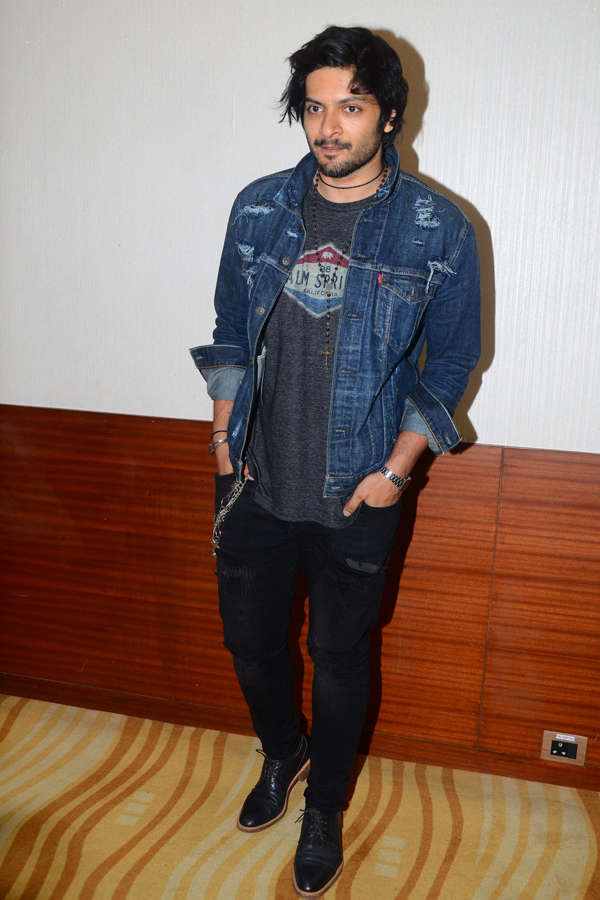 Parineeti: Screening