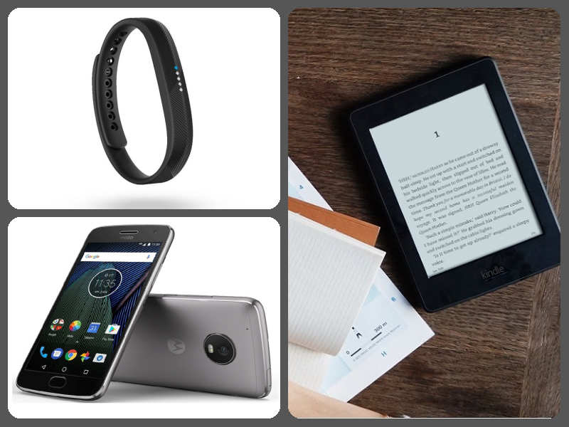 5 gadgets to gift your dad this Father's Day