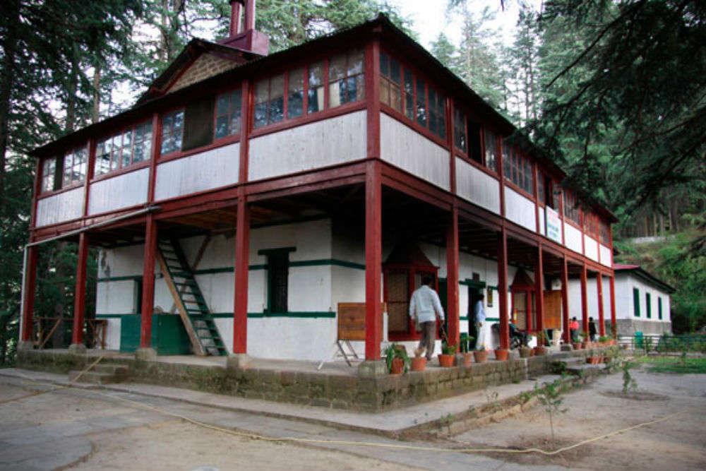 Urusvati Himalayan Folk & Art Museum