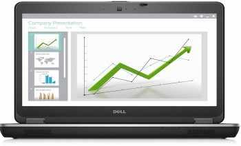 Compare Dell Latitude 14 E6440 (R9PDN) Laptop (Core i5 4th