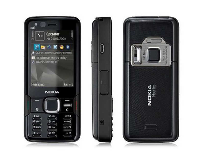 Nokia S40 | Gadgets Now