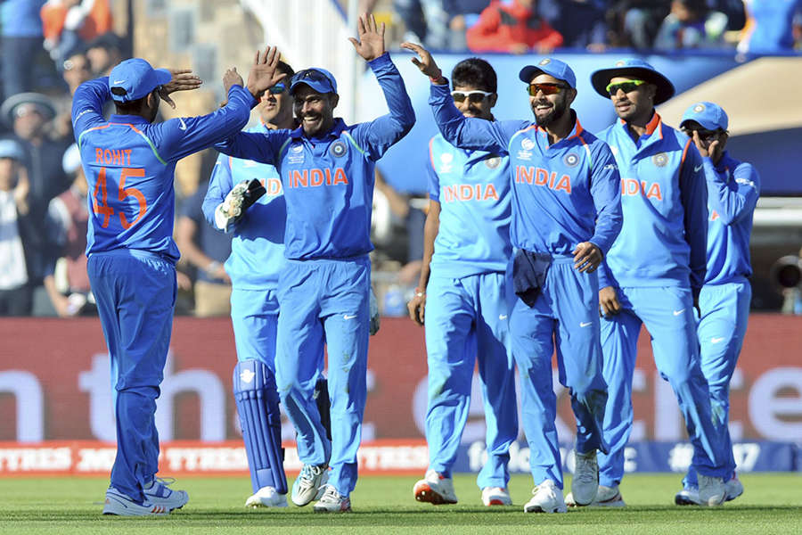 Proud moments when India stood victorious against Pakistan...