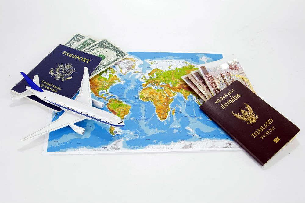 Thailand Visa | Thailand Visa For Indians | Thailand Visa