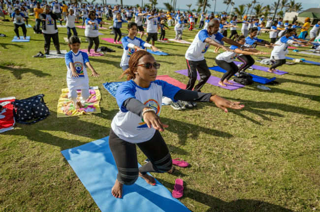 Yoga Day 2017: Know the History behind International Yoga Day