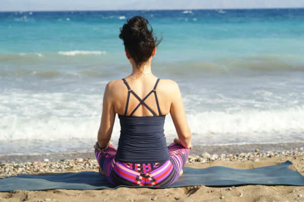 international yoga day: Why you should practice Pranayama every day - Times  of India