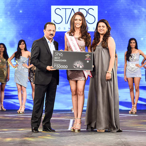 fbb Colors Femina Miss India 2017: Sub Contest winners