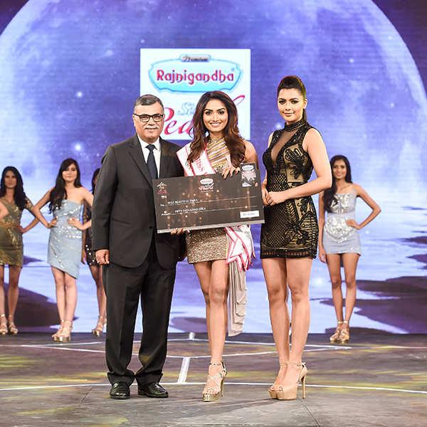 fbb Colors Femina Miss India 2017: Sub Contest winners