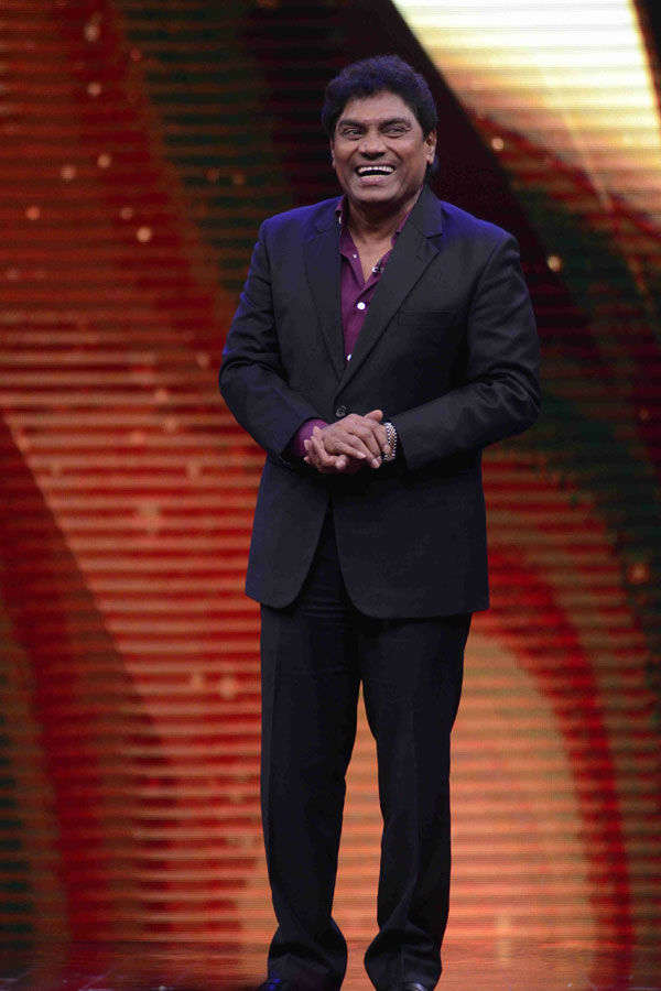 Johnny Lever pictures