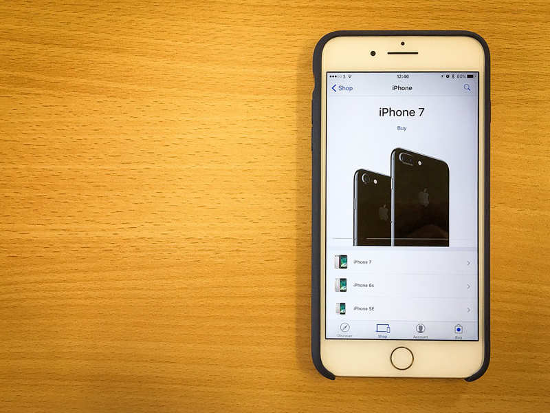 10 countries where you may get Apple iPhone 7 cheaper than