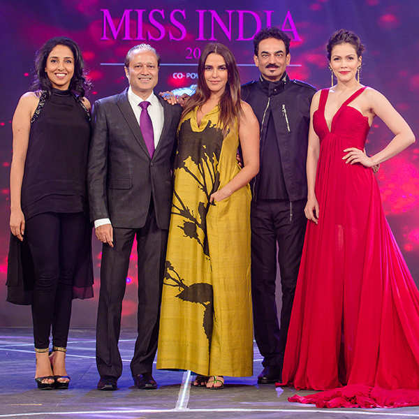 fbb Colors Femina Miss India 2017 sub contest: Inside Pics