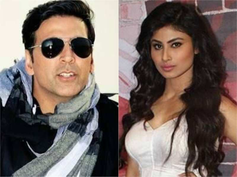 TV actress Mouni Roy gets her big Bollywood break in Akshay