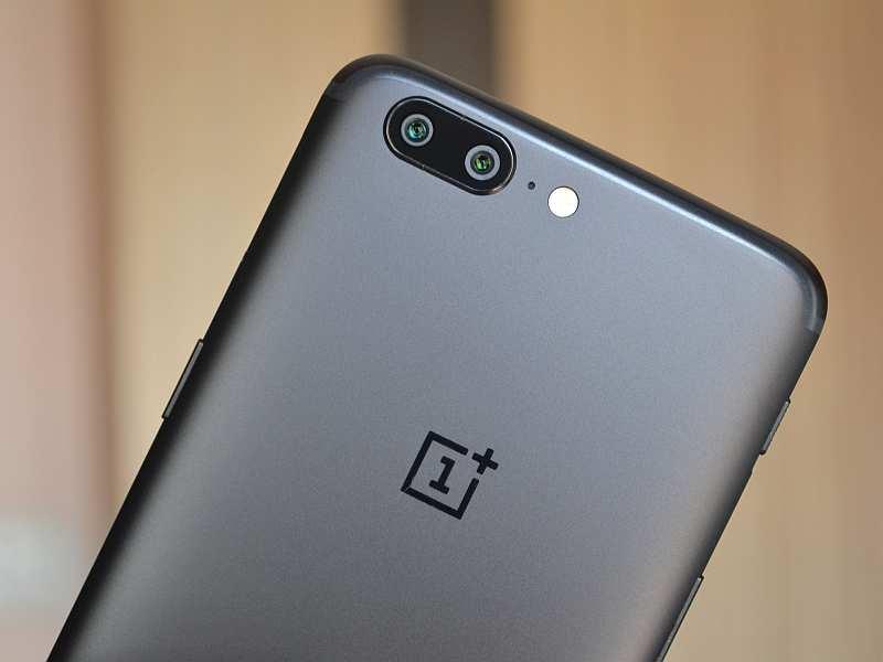 OnePlus 5 افضل هواتف OnePlus