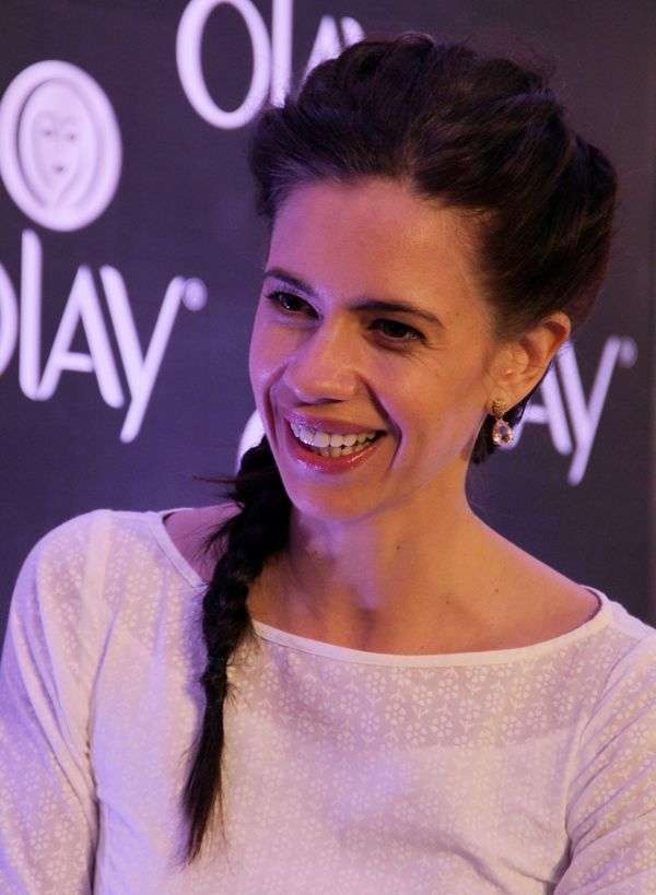 Kalki Koechlin brings the 'Noise'