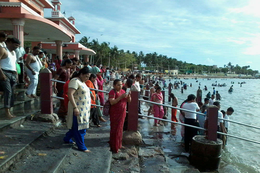 Beach breaks in Rameshwaram for the devouts and vacationers, Rameswaram -  Times of India Travel