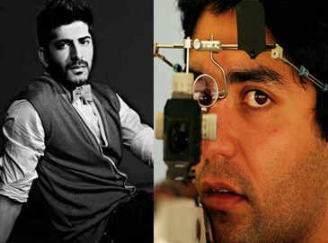 Harshvardhan to start shooting for Abhinav Bindra biopic by the end of 2017?