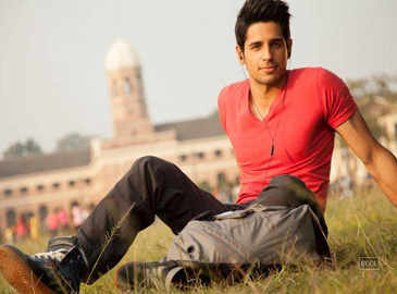 Sidharth's 'A Gentleman' and 'Ittefaq' all set to release this year