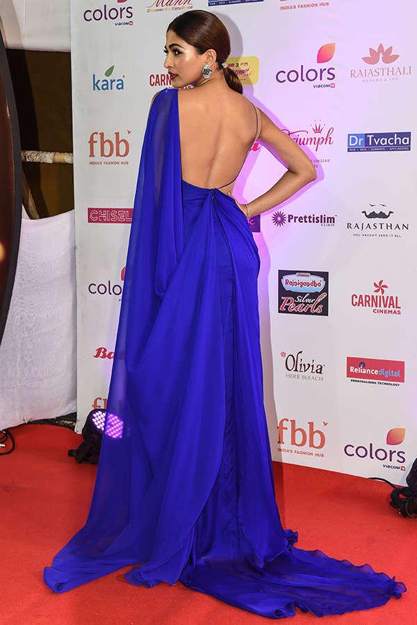 fbb Femina Miss India 2017: Red Carpet