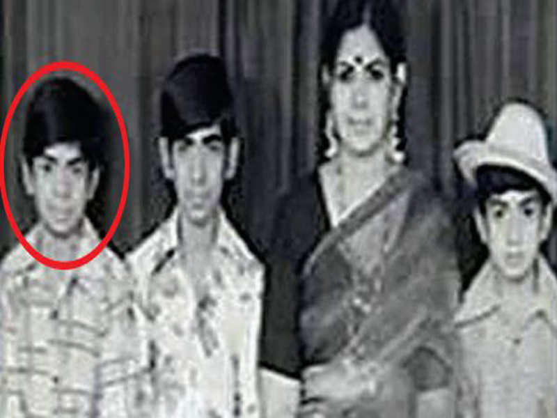 Ravi Teja Brother dead: Ravi Teja's brother Bharath killed