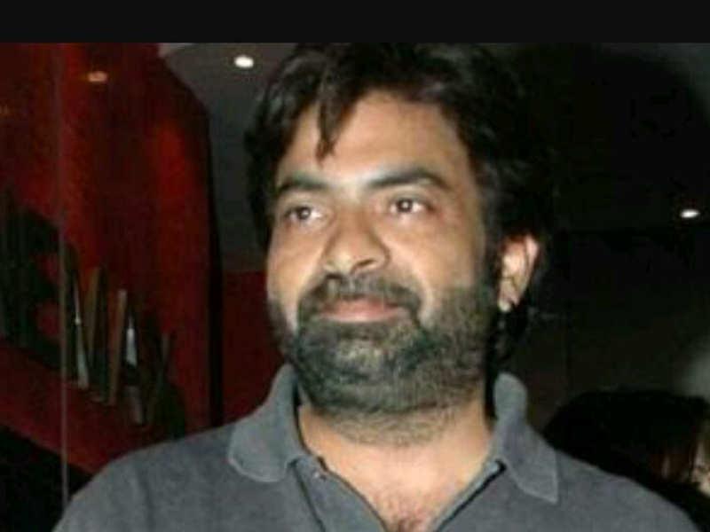 Bharath lonely in death, Ravi Teja skips last rites