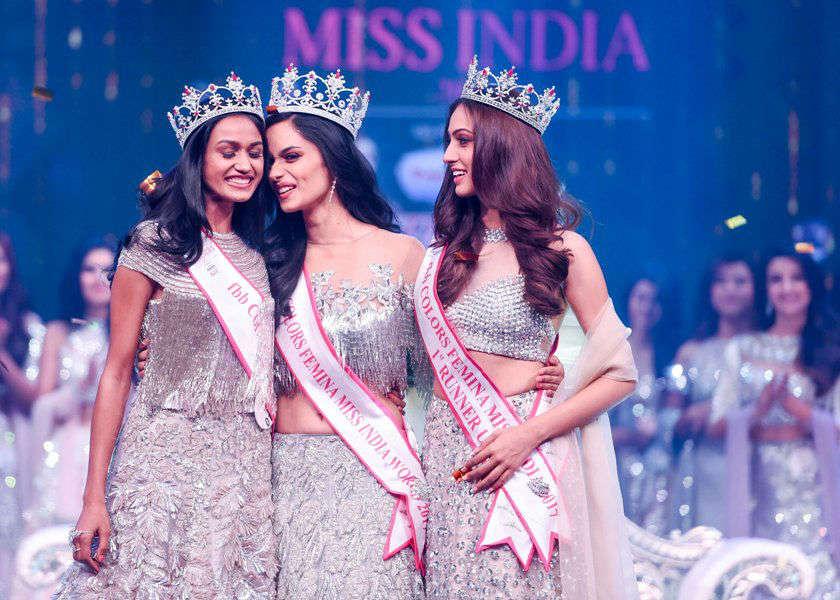 fbb Femina Miss India 2017: Best Shots