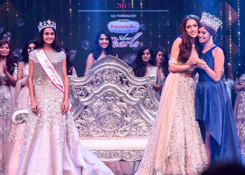 fbb Femina Miss India 2017: Crowning winners