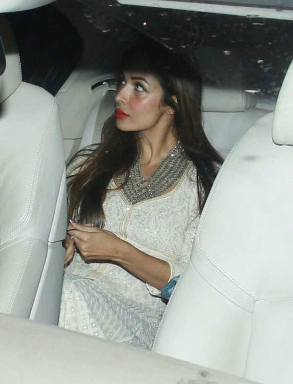 Shah Rukh Khan and Salman Khan's Eid celebrations