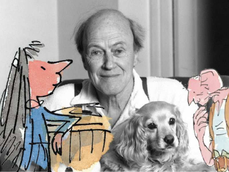 the best roald dahl books even adults should read the