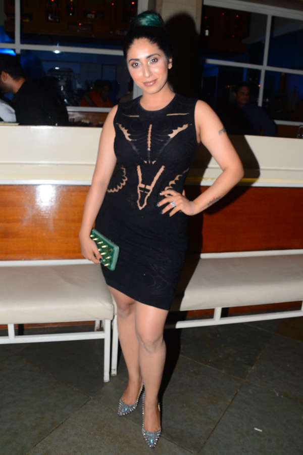 Tumhari Sulu: Wrap up party