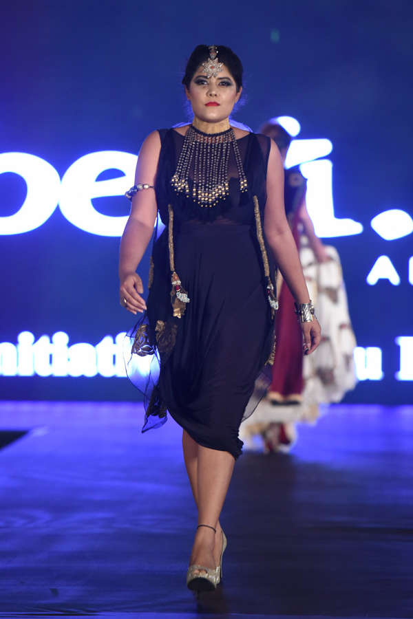 Beti Fashion Show