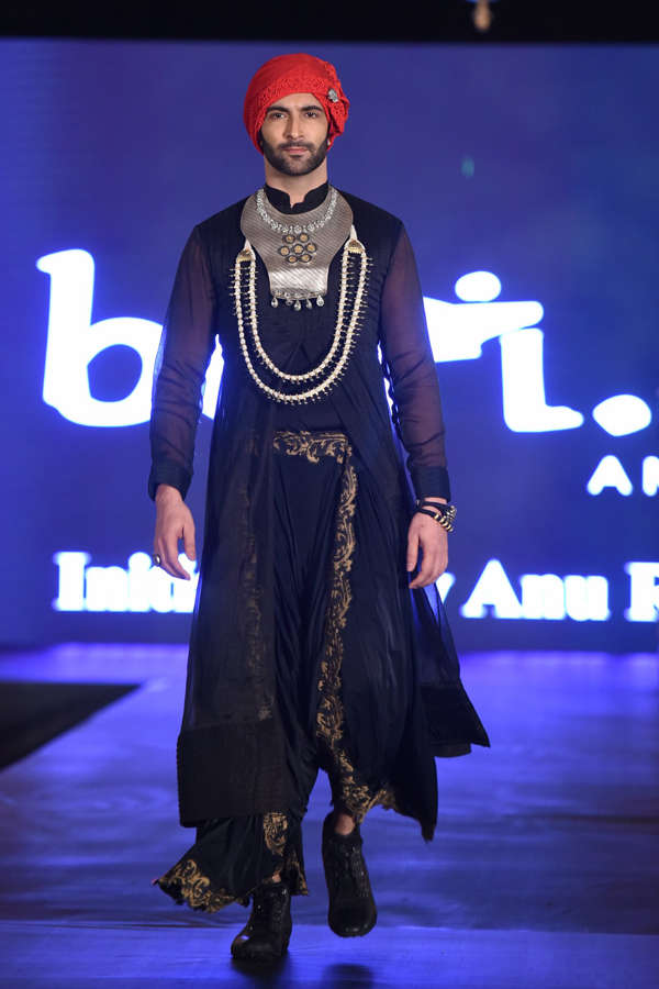 Beti Fashion Show