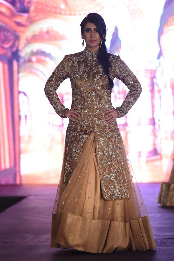 Manini Mishra at Beti Fashion Show