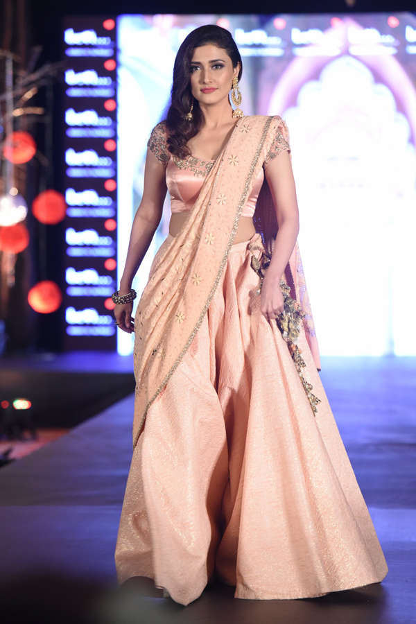 Ragini Khanna at beti fashion show