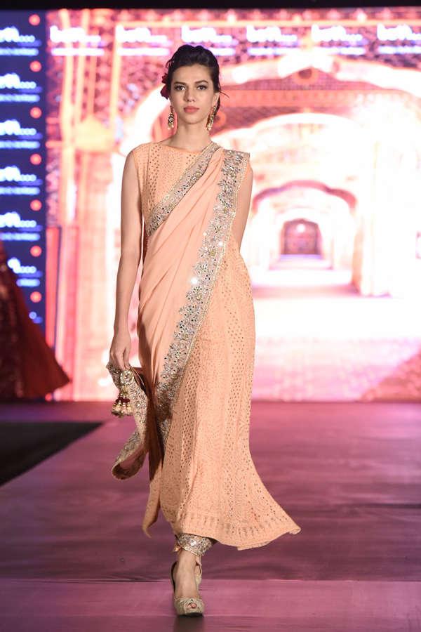 Anita Kumar at Beti Fashion Show