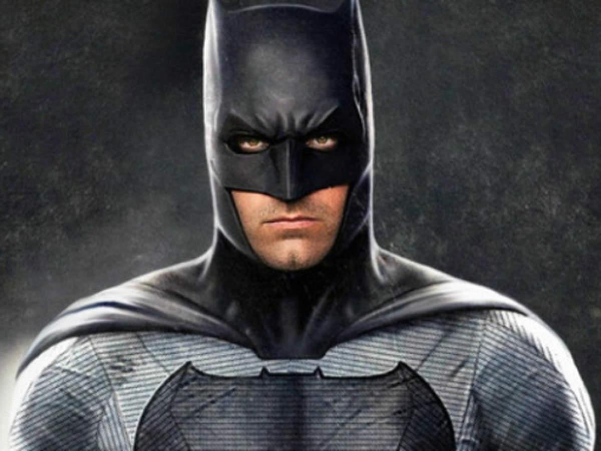 'The Batman' will be 'noir-driven' detective movie: Matt Reeves