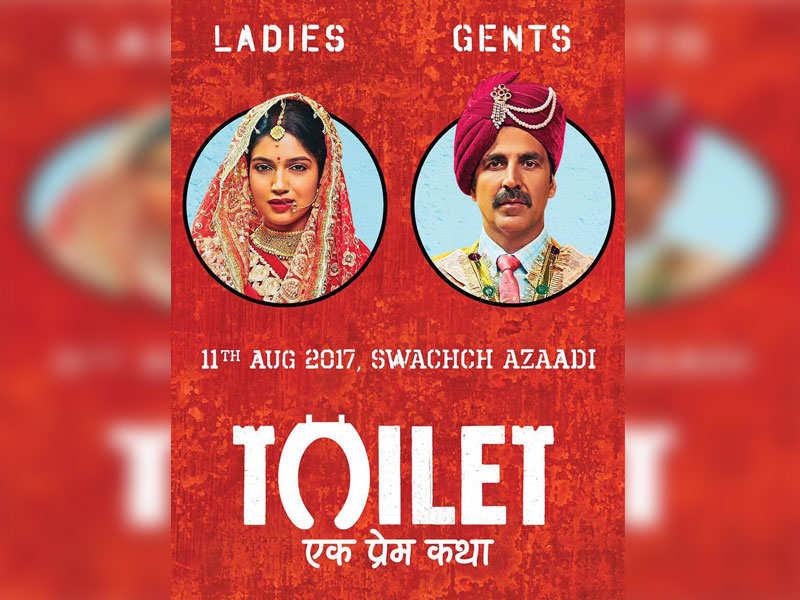 Toilet Ek Prem Katha Tamil Full Movie Download