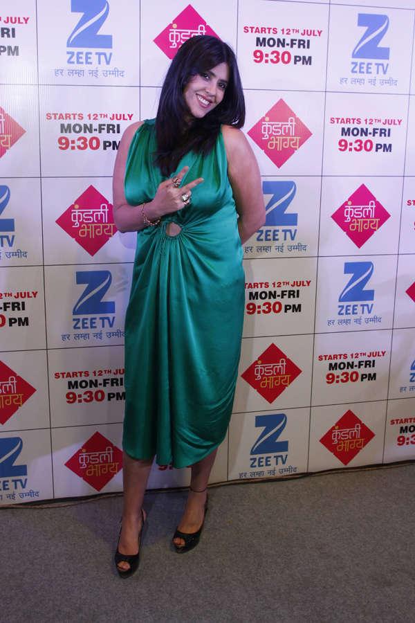 Kundali Bhagya: Launch