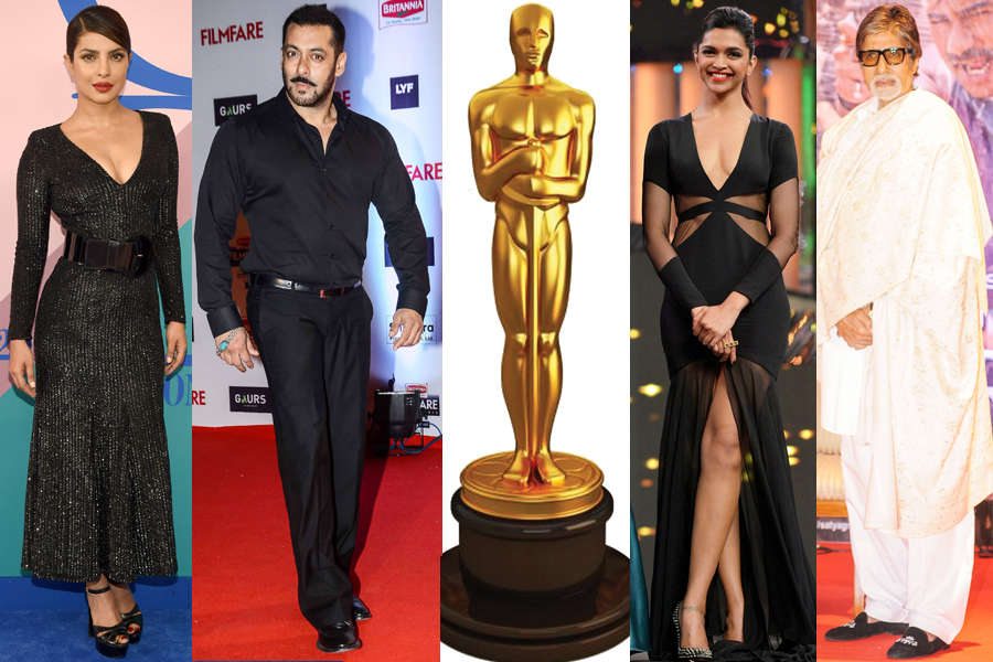 Academy invites Bollywood personalities to be part of 'Class of 2017'