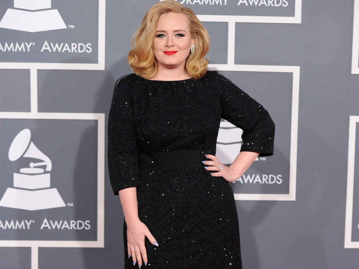 Here's why Adele may never tour again!