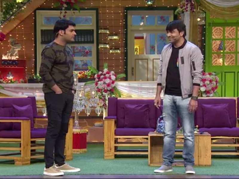 The Kapil Sharma Show written update July 1, 2017: A