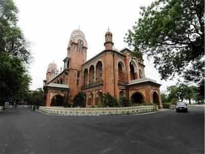 madras university: Latest News, Videos and madras university