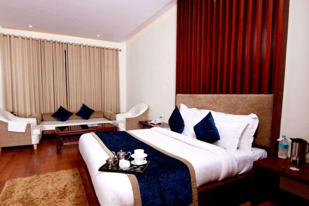 Shimla Havens Resort