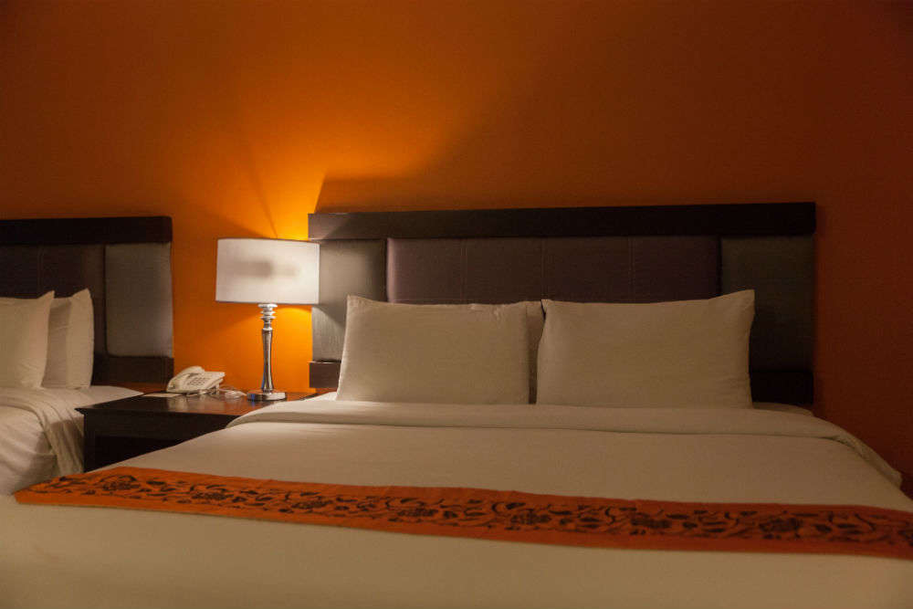Hotel Rahul Deluxe Nagpur