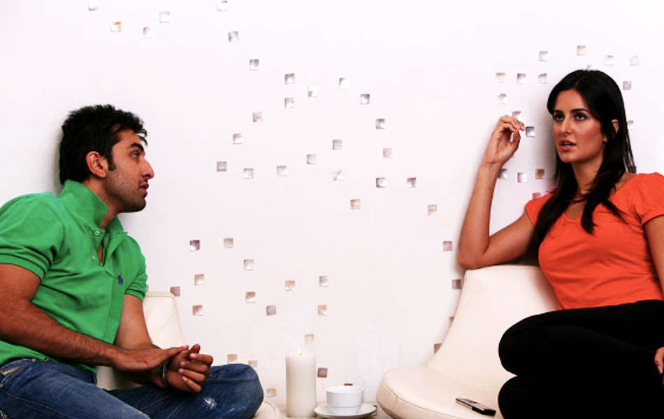 Ranbir and I have tu-tu mai mai relationship, says Katrina Kaif